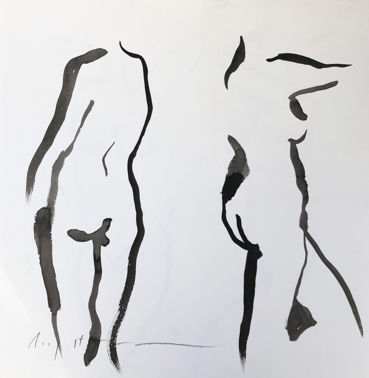 study, two figures, 3