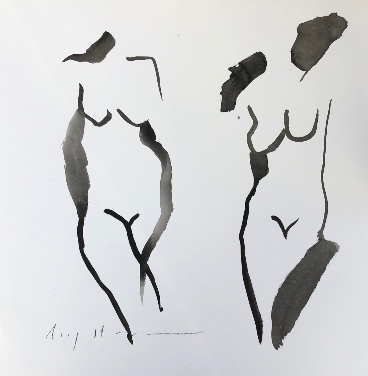 study, two figures, 6